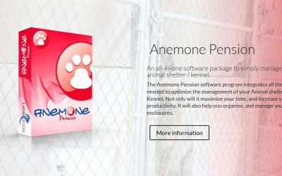 ROCKSOFT launches it new member of the Anemone Family of Software solutions! Anemone PENSION!